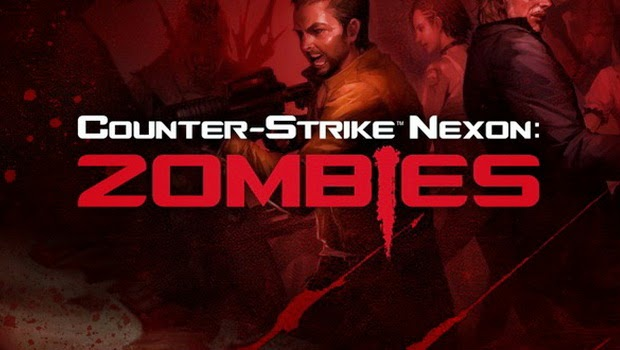 Game Counter-Strike Nexon: Zombies Luncur Tahun ini