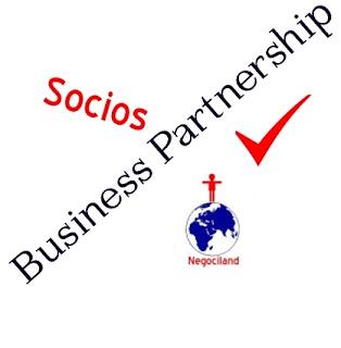 Бизнес Партньорство
