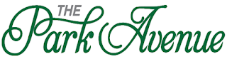 logo căn hộ the park avenue