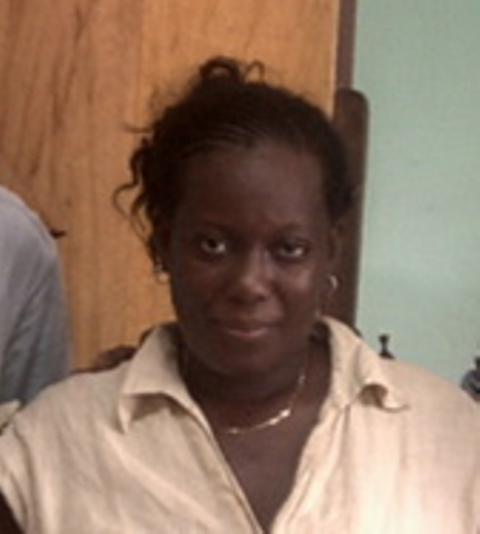 Sonia Garro- Cuba