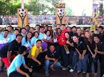 การแข่งขันกีฬาบริหารสัมพันธ์ วิทยาลัยบัณฑิตเอเซีย 2555