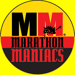 Marathon Maniac #4986