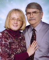 Bob & Judy Van Sant