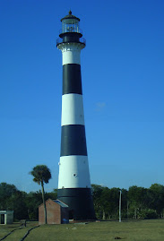 Phare de Cape Canaveral (Etats-Unis)
