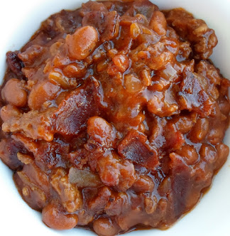 baked bean casserole
