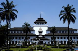 Daftar Universitas di Kota Bandung
