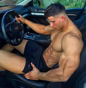 Swole Driver