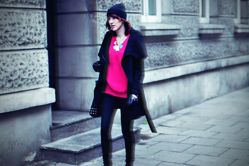 Aleksandra Gasiorowska from Poland
