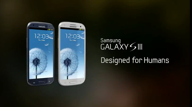 Samsung Galaxy SIII Announced! Features, Tech Specs, Price ...