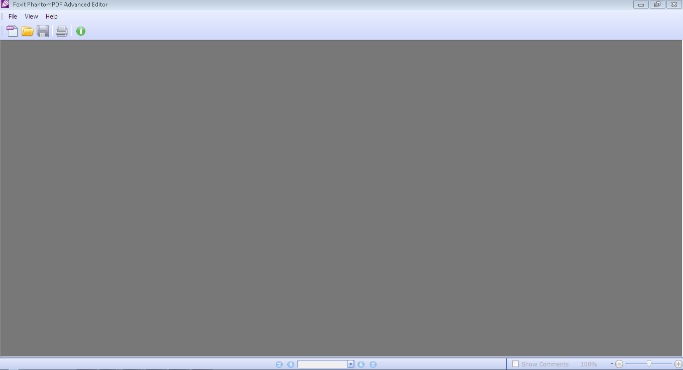 reorganise pages in pdf foxit