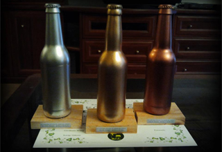 El jard n del l pulo el blog de cerveza concurso de for El jardin del lupulo