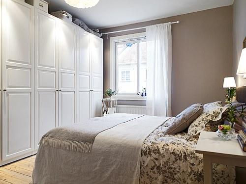 Consigue un dormitorio con personalidad decorar tu casa - Ideas para decorar una pared de dormitorio ...