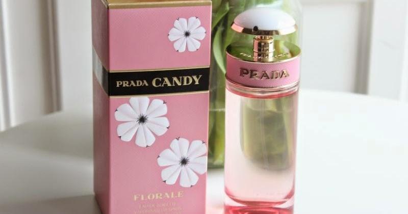 prada candy florale edt the sunday girl. Black Bedroom Furniture Sets. Home Design Ideas