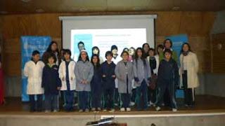 bioetanol colegio mar abierto