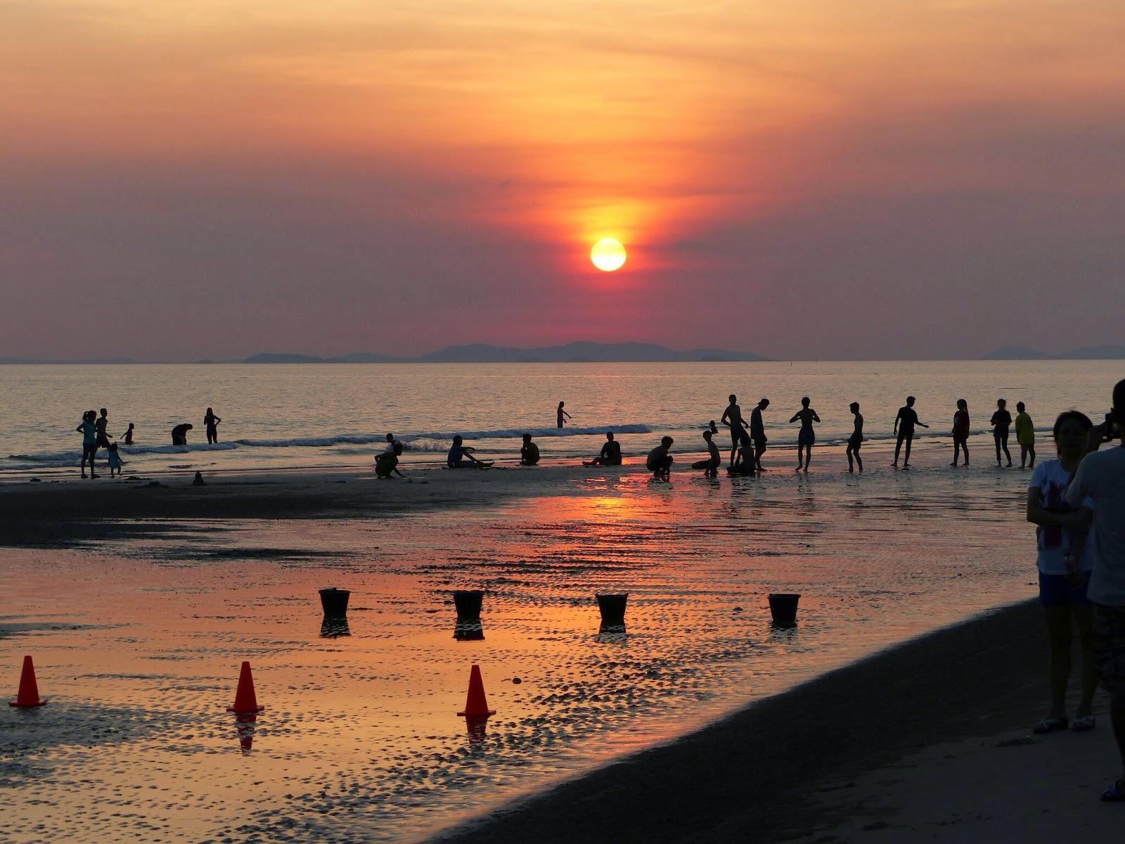 Rayong Sunset