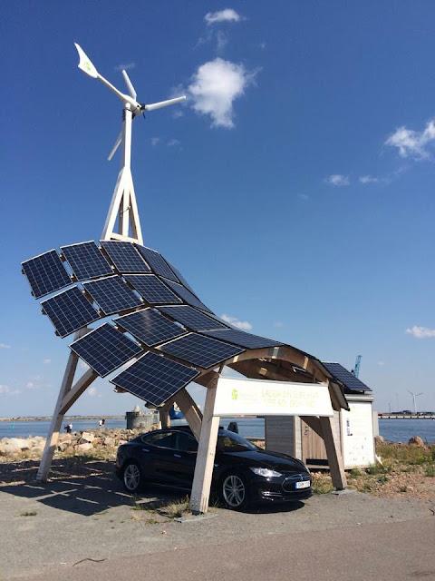 Kirill Klip Tesla Motors Our Mission To Make All Cars