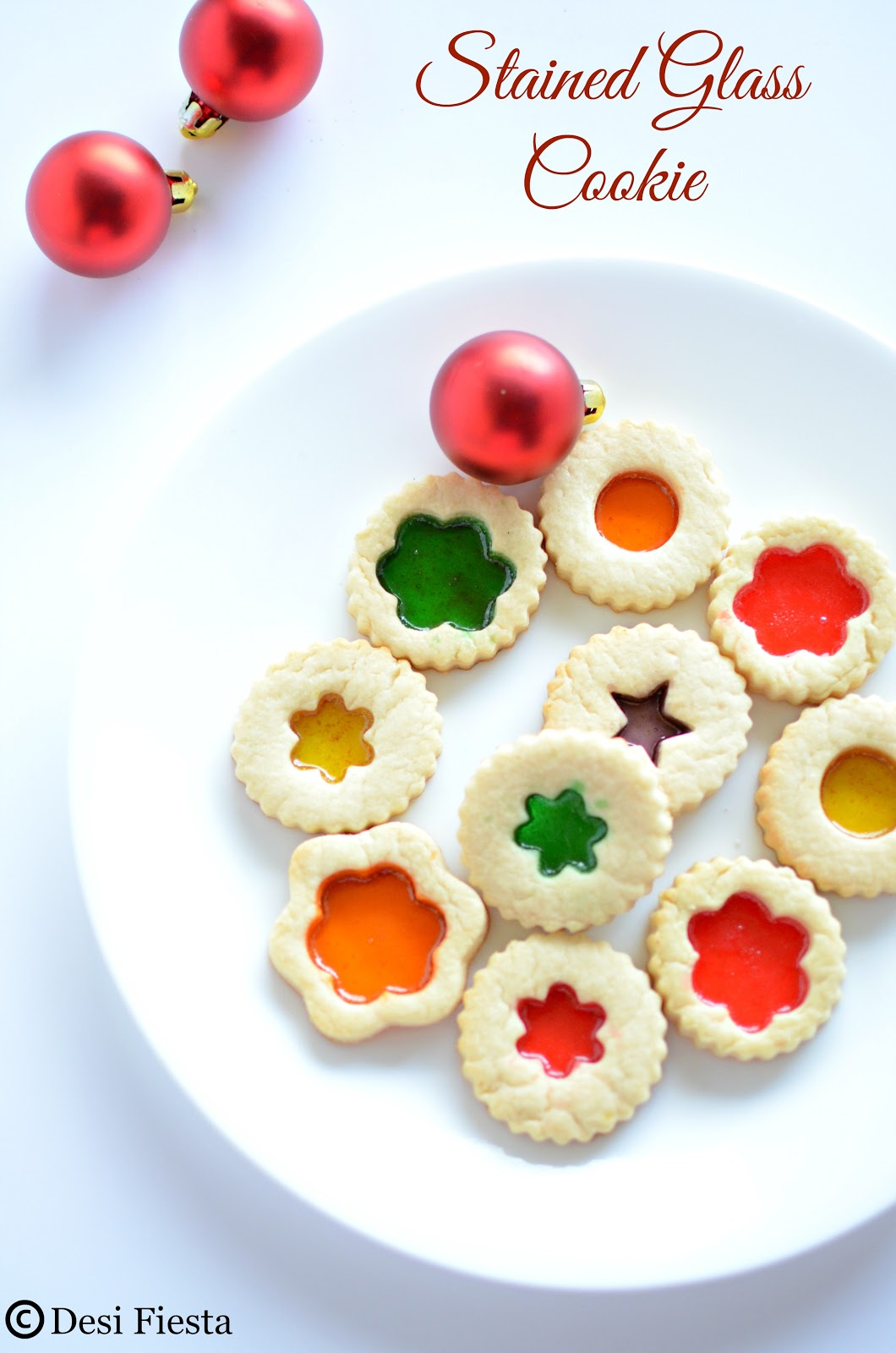 Desi fiesta stained glass cookie stained glasses for Stained glass cookie recipe