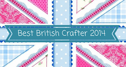 Best British Crafter 2014