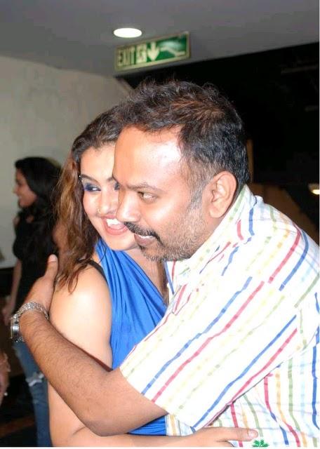 சோனா வெங்கட் பிரபு
