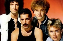 Queen - Living On My Own