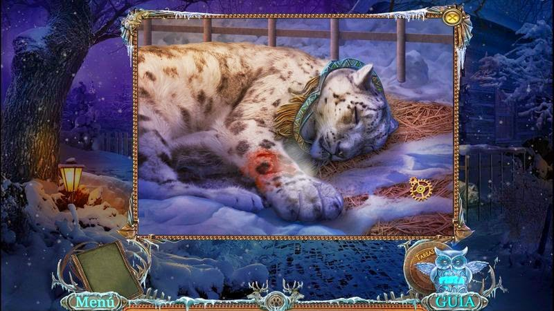 Fierce Tales 3:Feline Sight Ed. Coleccionista - Español