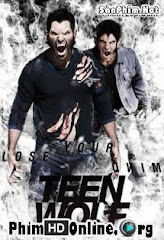 Người Sói Teen :Phần 5