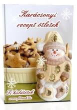 Most a karácsonyi recept ötletek E-bookot is megkapod ajándékba!