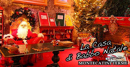 sconti e offerte casa di babbo natale a montecatini terme. Black Bedroom Furniture Sets. Home Design Ideas