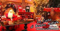 La Casa di Babbo Natale - Montecatini Terme (PT)