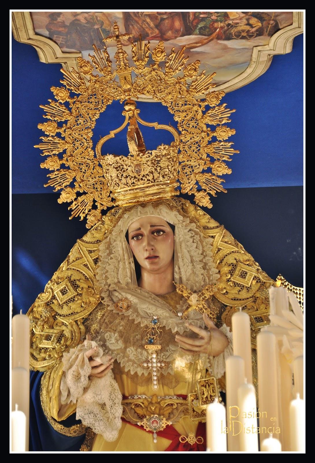 Palio-Carmen-Doloroso-Semana-Santa-Sevilla-2015