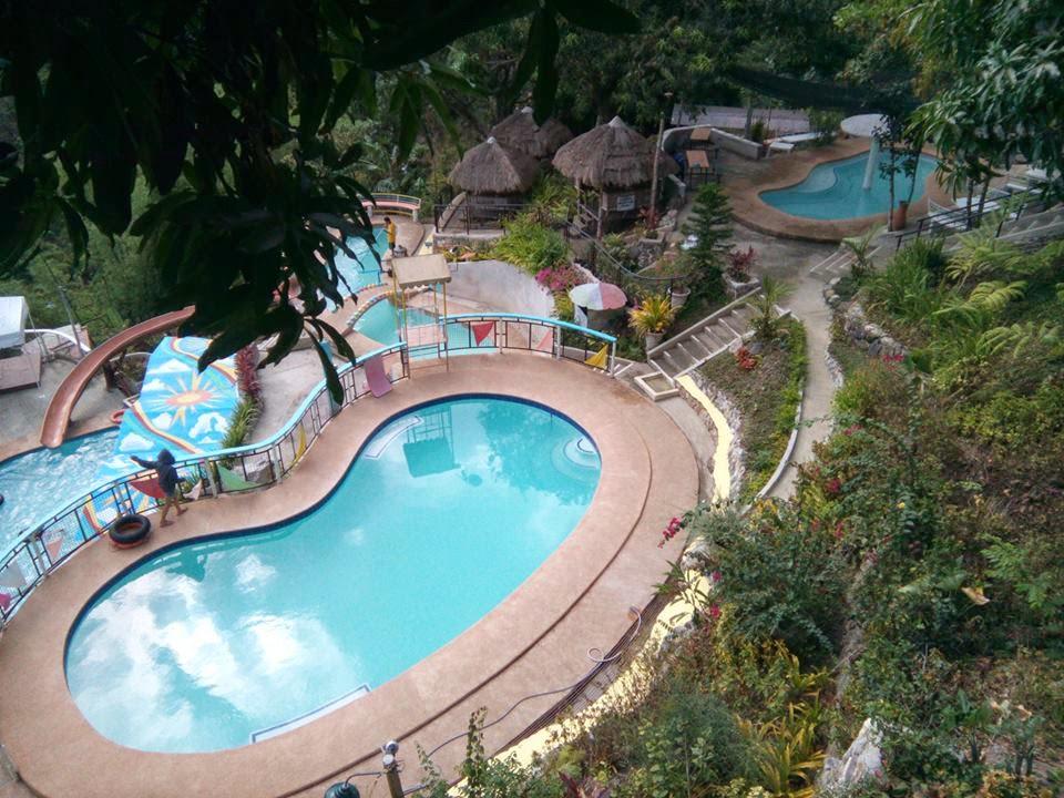 Last Splash For Summer 2015 Busay Holiday Pools