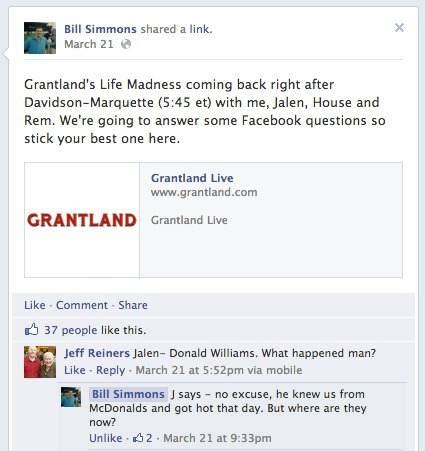 Facebook Akhirnya Menambahkan Pilihan 'Reply' untuk Komentar
