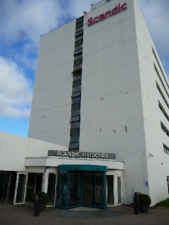 Danimarca - Copenaghen: Scandic Hvidovre Hotel