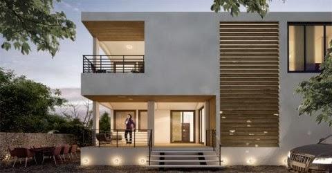 House designs low cost new design ideas - Casas prefabricadas low cost ...
