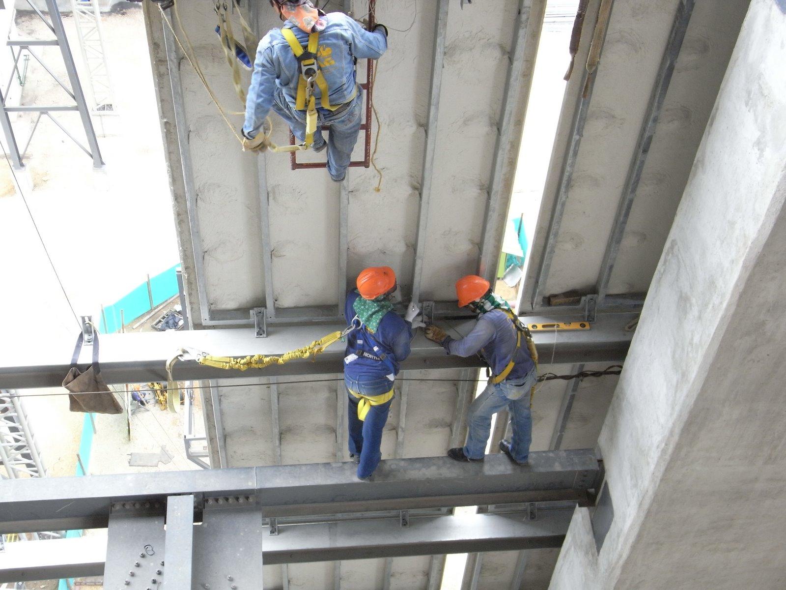 Grc Panels Usa : Architectonic concrete s l gfrc studframe cladding for