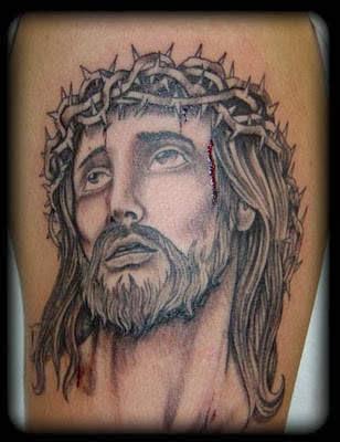 scripture tattoos for men