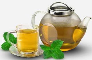Infusión para las infecciones renales y urinarias