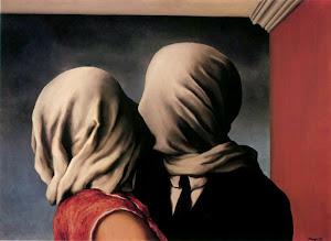 """""""Los amantes"""" (1928)"""