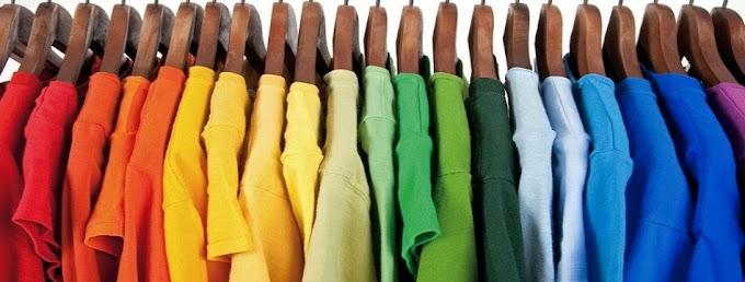 Color de la ropa según el tono de tu piel