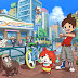 Watch Out Yo-Kai Are Everywhere - Yo-Kai Watch Is Out This Weekend
