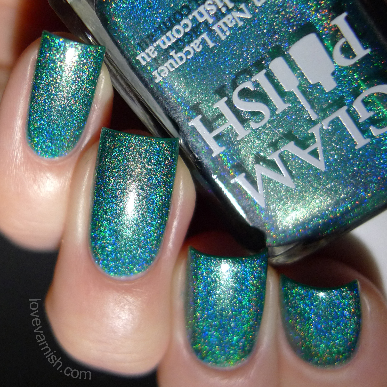 Love Varnish: Swatches & Review - 4 shades from the Glam Polish ...