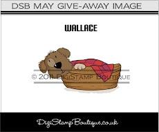 Digi Stamp Giveaway