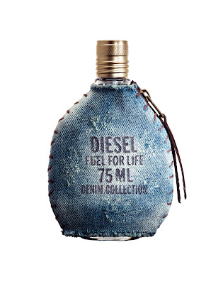 New Diesel Fragrance for Men. Beauty Booty 411 — Due to a special request, ...