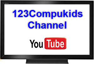 123Compukids Channel