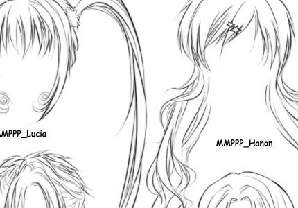 anime+hair+6 - Fresh Anime Guy with Short Black Hair