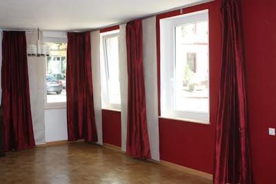 uns hus ein bericht ber die renovierung eines. Black Bedroom Furniture Sets. Home Design Ideas