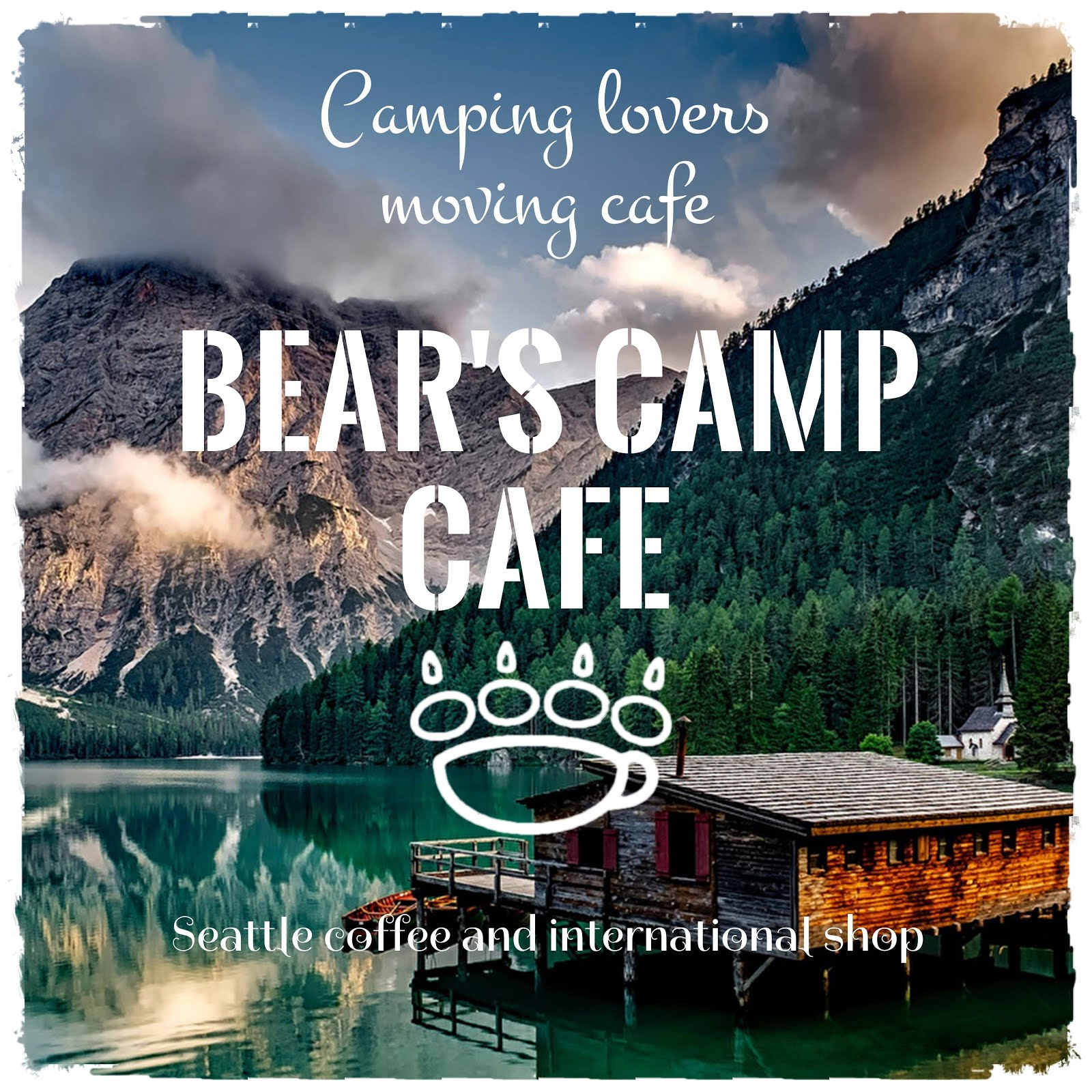 Bear's Camp New1号車