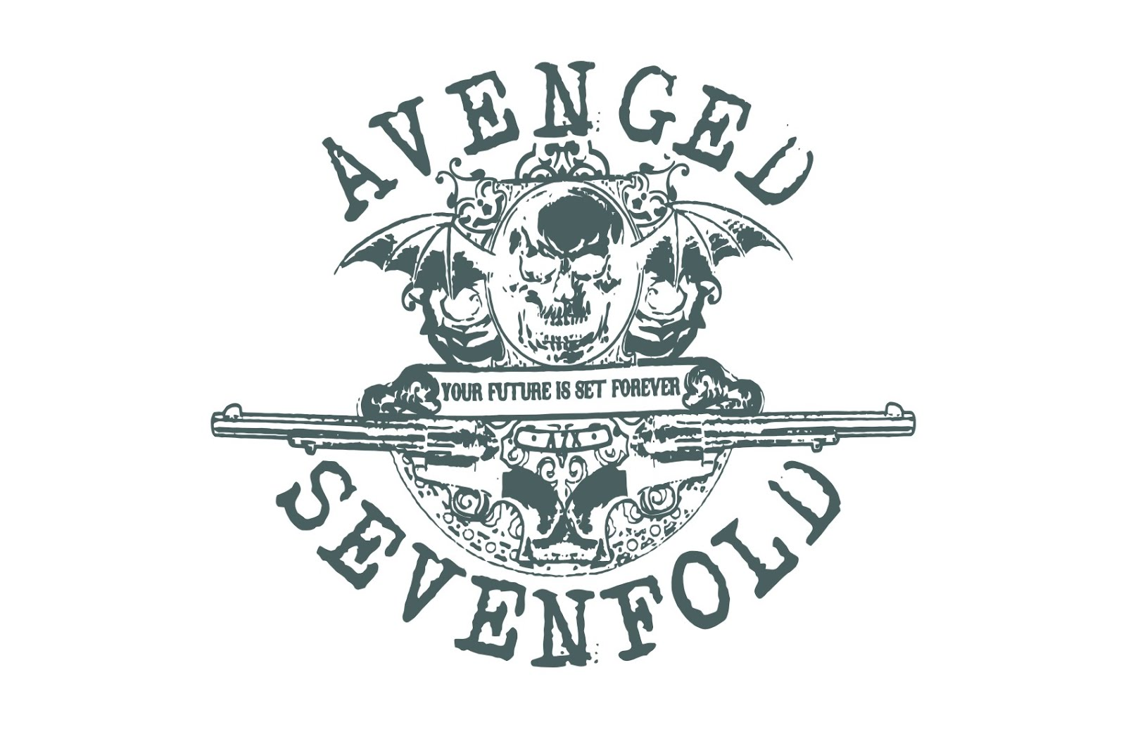 Av av avenged sevenfold tattoo designs - Description Tattoo Avenged Sevenfold