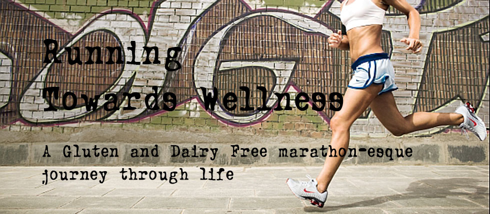 Running Towards Wellness