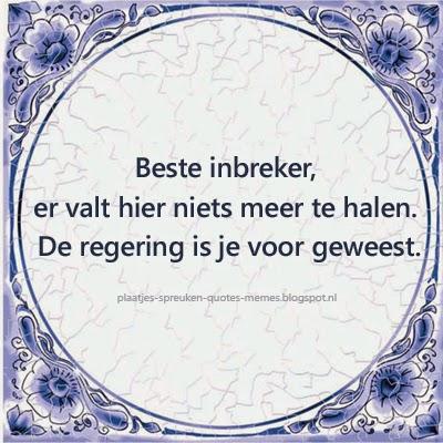 leuke en grappige teksten op tegeltjes in het nederlands